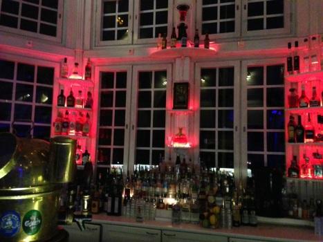 Bar i Sandhamn