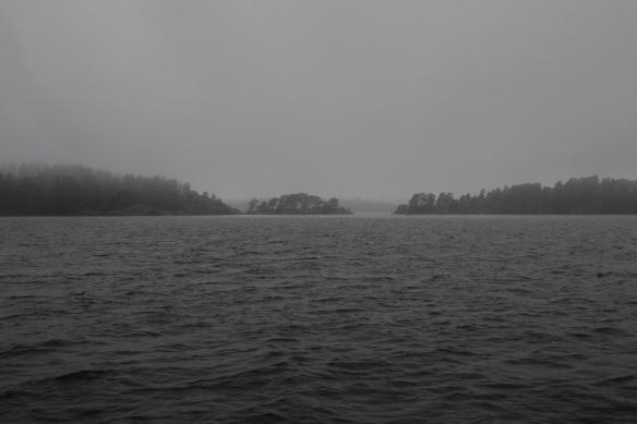 Mot Landsort dimma 2