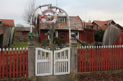 Stridnbergsgården Sandhamn