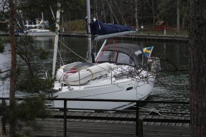 Båtsällskap Verkarna
