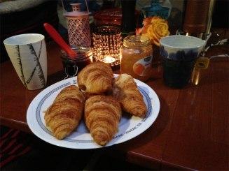 Frukost Vaxholm